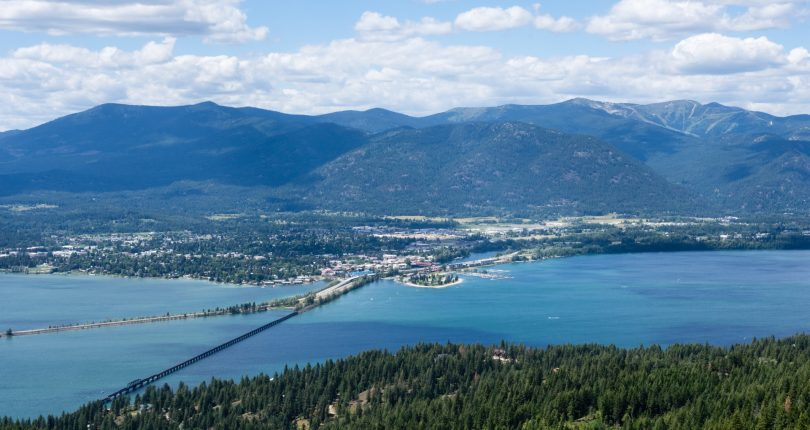 ​Idaho Panhandle Real Estate Market Report